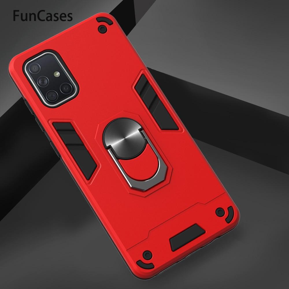 Fundas de teléfono Multicolor para Samsung A70S, funda de silicona para Samsung...