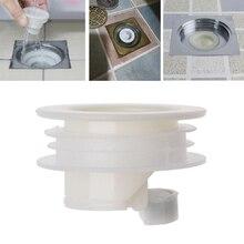 Bad Douche Floor Zeef Plug Val Sifon Sink Water Afvoer Filter Anti Geur Insect Preventie Deodorant Keuken Badkamer Tool