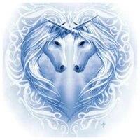 Peinture diamant theme dessin anime licorne  broderie 5D  perles rondes  points de croix  strass  mosaique  decoration dinterieur  bricolage  nouvel arrivage  Y1421