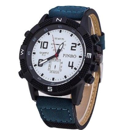 Продажа укороченных наручных часов, свободные наручные часы, военные наручные часы, повседневные наручные часы из кварца