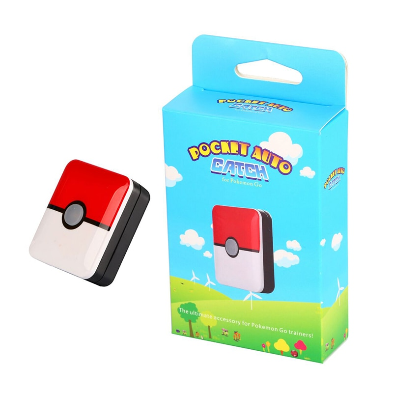 سريع الشحن السيارات الصيد سوار Pokemon الذهاب زائد بلوتوث قابلة للشحن مربع سوار معصمه ل IOS أندرويد