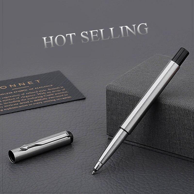 Бесплатная доставка, фирменный дизайн, шариковая ручка, шариковая ручка, бизнес экскутивная ручка для письма, канцелярские товары, поставщики офисных школ
