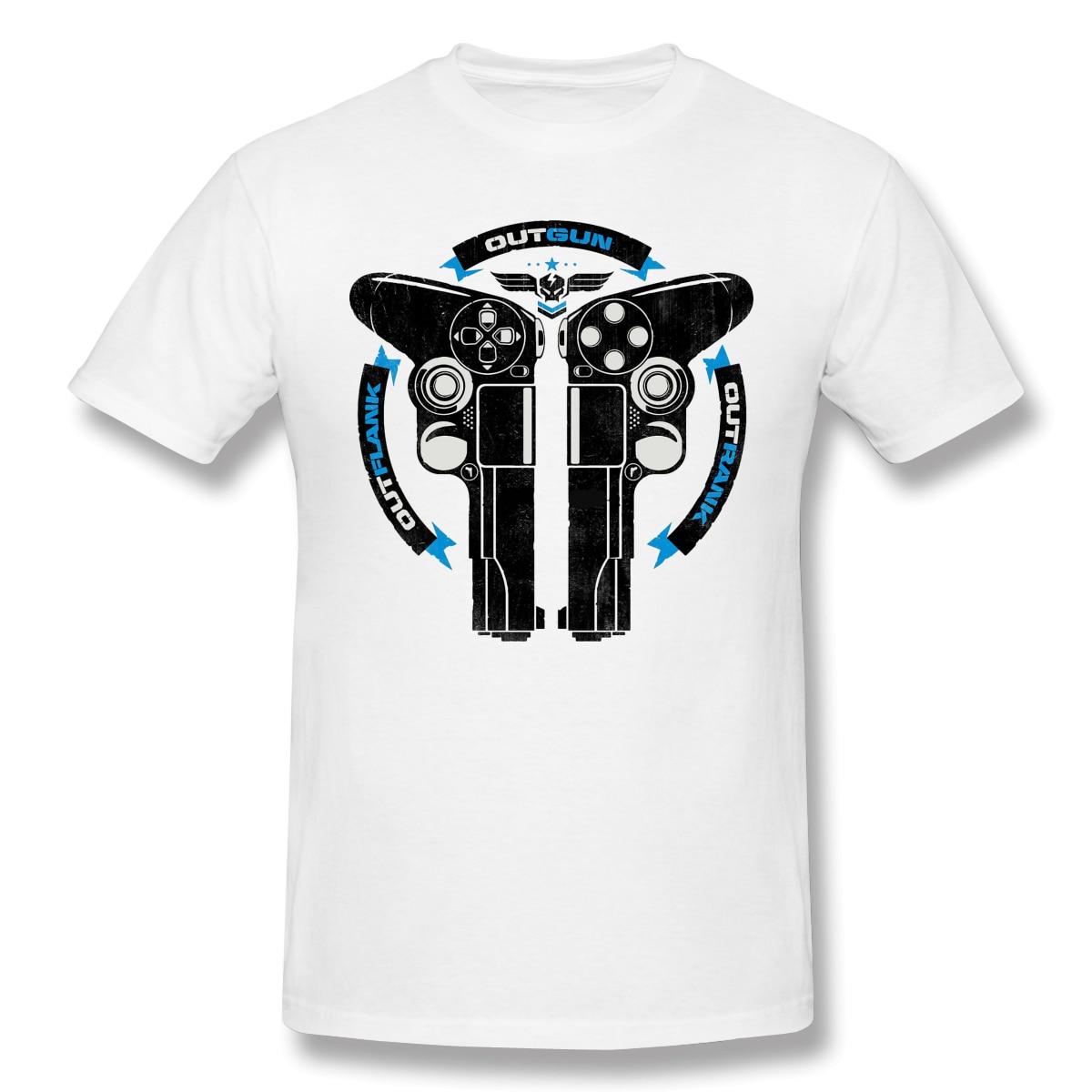 FPS Life PS editiont-shirt hombres de alta calidad 100% de algodón de manga corta de verano de llamada de servicio Casual camiseta suelta