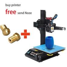RFC-дешевый 3d принтер ender 3 pro DIY 3d принтер mini sapphire pro tevo tarantula pro