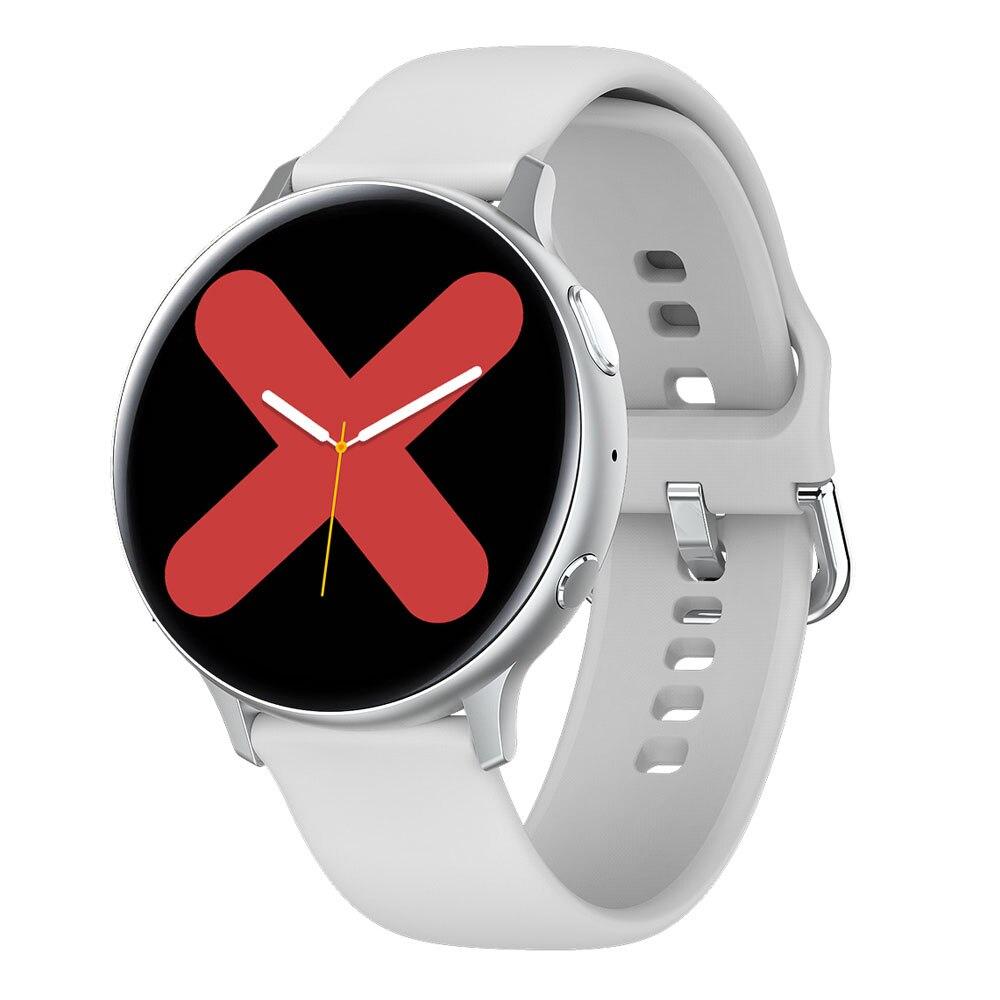 S2 Mostrador do Relógio Inteligente Bluetooth Smartwatch Chamada lembrete Mensagem Freqüência Cardíaca Pressão Arterial S20 Pro Relógio Inteligente para Sumsung Android