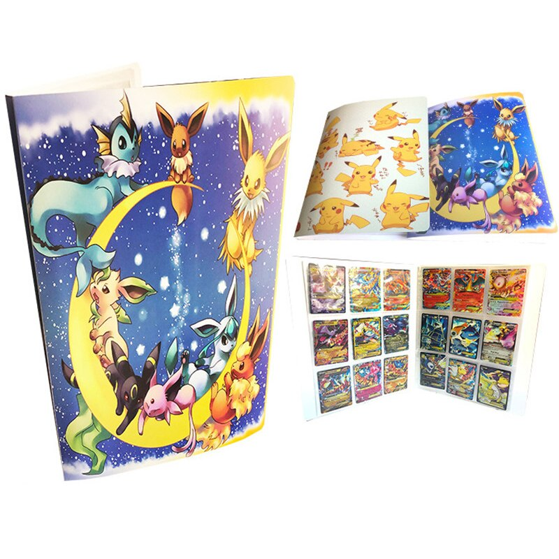 324pcs-album-di-carte-di-grande-capacita-pokemon-cards-collezione-di-libri-gioco-di-carte-di-memoria-pokemon-giocattoli-regalo-per-bambini