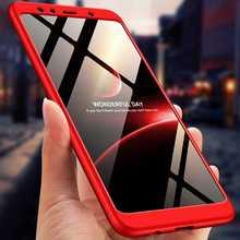 "Mokoemi Fashion 360 Full Protection Armor 6.0""For Samsung Galaxy A7 2018 Case For Samsung Galaxy A7 2018 A750 Phone Case Cover"