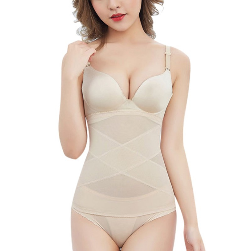 Pantalones de entrenamiento de cintura para mujer ropa interior moldeadora de cuerpo
