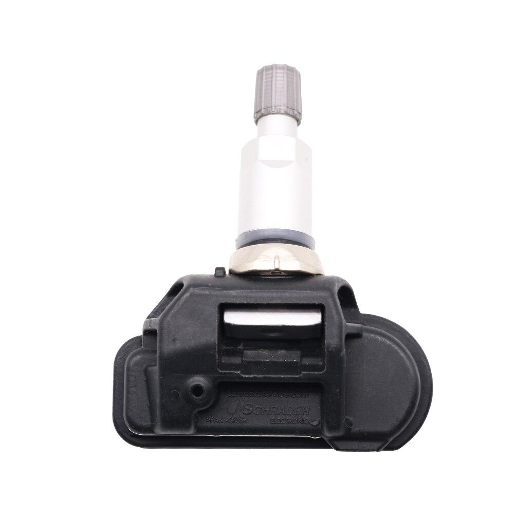 Neumático de Sensor de presión para 2015-2019 Maserati Grancabrio 433Mhz OEM original TPMS de MONITOR de presión SENSOR 670002790
