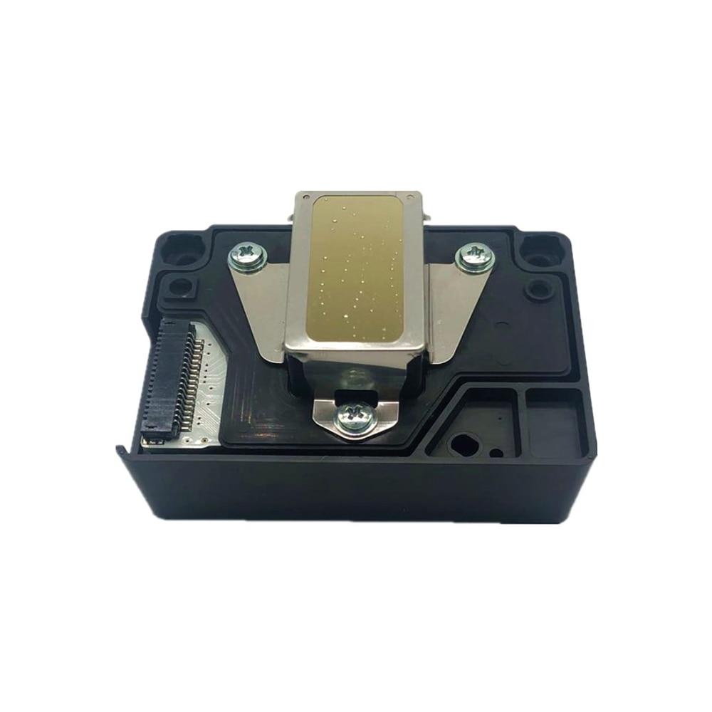 Tête d'impression F185000, pour Epson ME1100 ME70 ME650 C110 C120 C10 C1100 T30 T33 T110 T1100 T1110 SC110 TX510 B1100 L1300