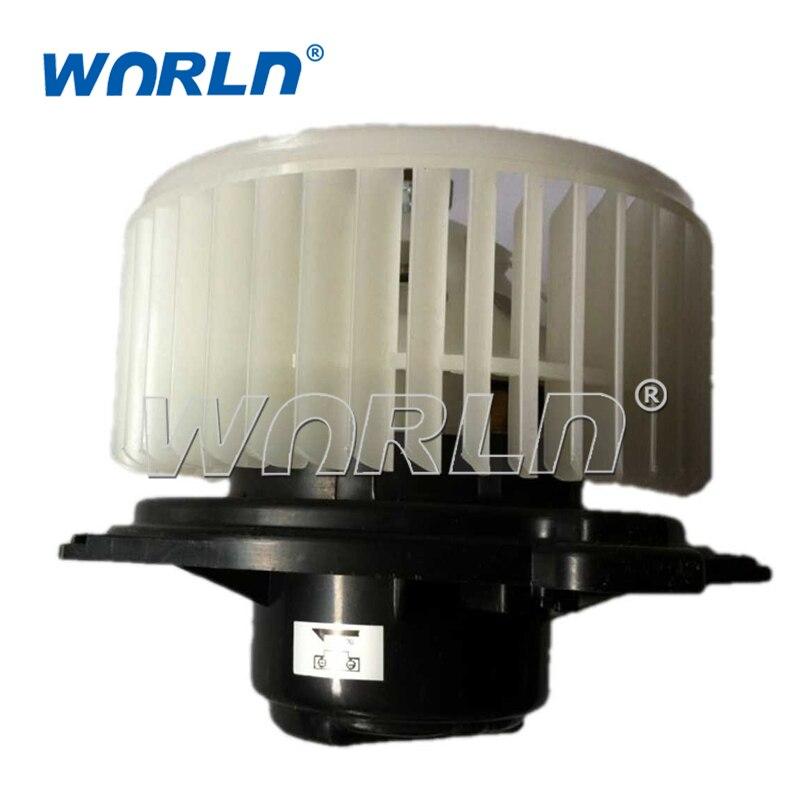 Soplador de aire acondicionado 272700-0730 12V para TOYOTA COMMUTER(L) Motor de ventilador de la mejor calidad