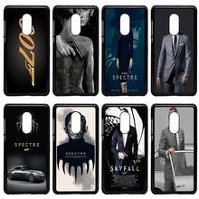 007 Skyfall Spectre James Bond Handy Cases Hard Cover für Xiaomi Redmi 3X Mi 6 5 5S Plus hinweis 4X 2 3 3S 4 Pro Prime Shell
