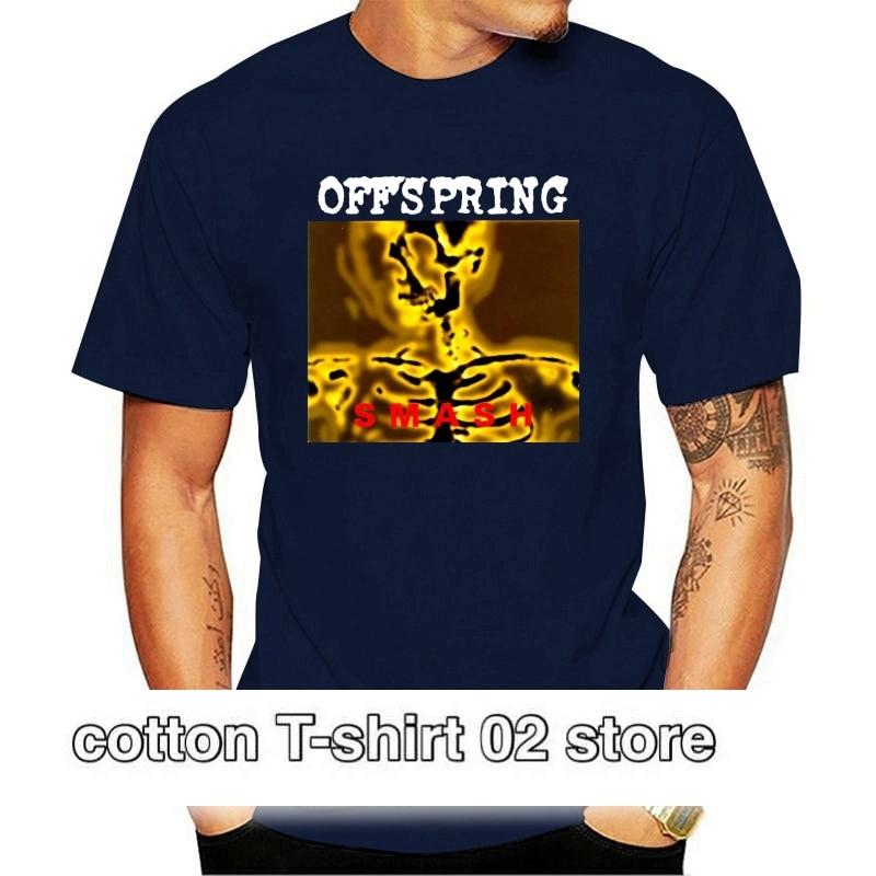 Camiseta de descendente para hombre de camisa gris Smash 20 logotipo oficial...