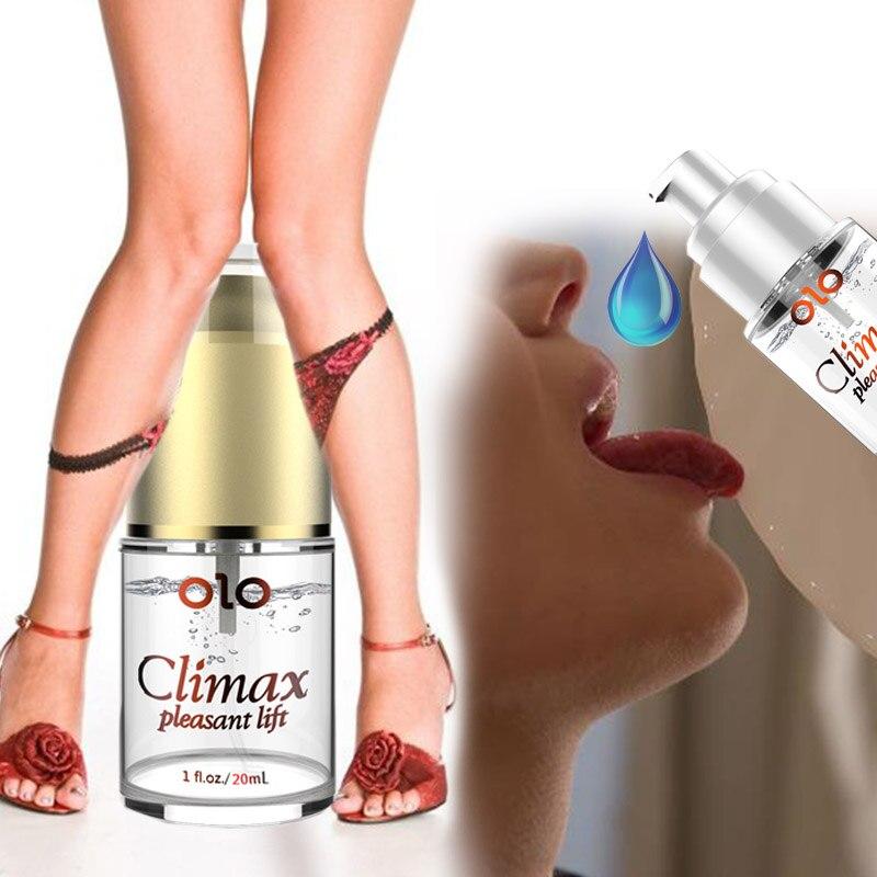 Female Pheromone Sex Stimulant Stimulant Vaginal Sex Firming Gel Pleasure Orgasm Liquid Female Libid
