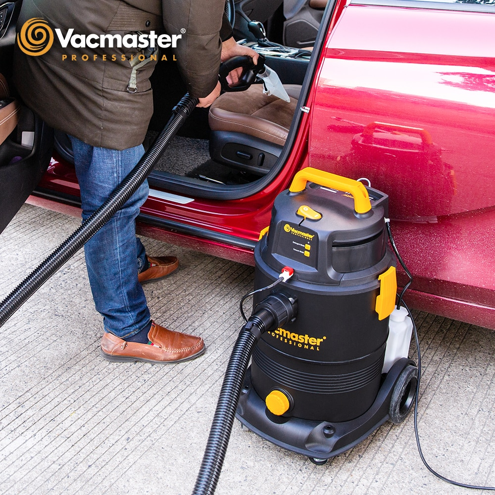 Vacmaster Car Vacuum Cleaner, 30L, Carpet Vacuum Cleaner, 2 in 1, Shampoo Washing Wet Dry Vacuums, Household Vacuum Cleaner