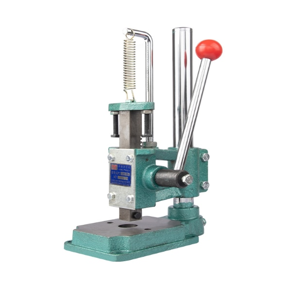 Máquina de prensa Industrial JH16 /JR16, prensa Manual, pequeña prensa industrial, Mini prensa Manual industrial