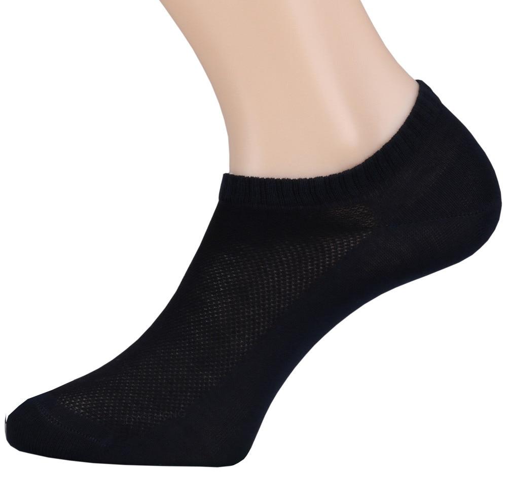 50pairs/lot No Show Socks Cotton Men Low Cut Socks For Men Neats Mesh Ventilating Socks 100% Cotton