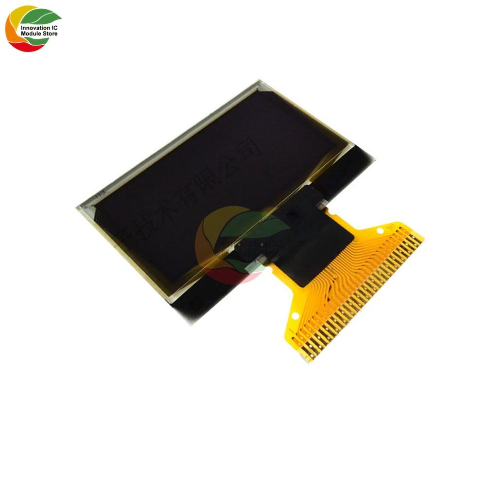 OLED-дисплей для Arduino, 0,42, 0,91, 0,96, 1,3 дюйма, синий, белый ЖК-экран, модуль дисплея OLED, 0,42 дюйма, 0,91 дюйма, 0,96 дюйма, 1,3 дюйма
