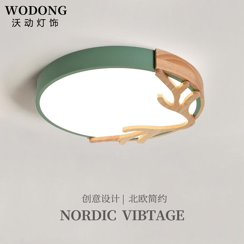 modern led ceiling light  AC85-265V  home decoration