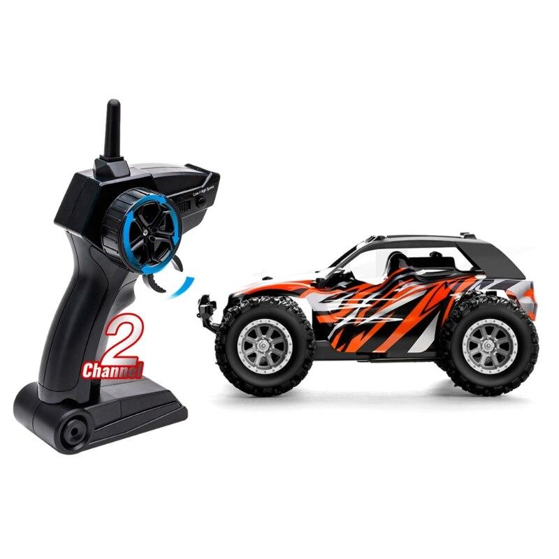 F62D Mini 1:32 RC سيارة سباق 2.4G سيارة صغيرة RC التحكم عن بعد عربات التي تجرها الدواب سرعة عالية من 20km/ساعة مع بطاريات قابلة للشحن