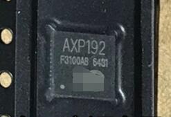 IC 100% nuevo envío gratis AXP192 TOP256YN IRS20955STRPBF MT7621AT STM8S003F3U6 D431000AGW-70LL