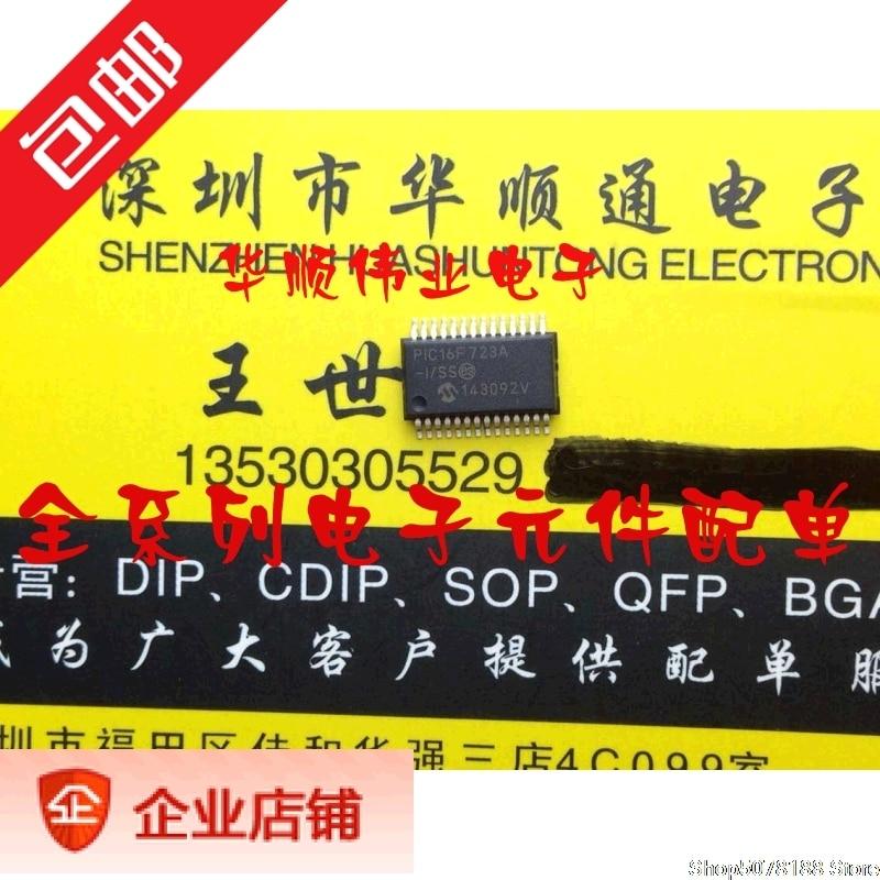 PIC16F723A-I/SS SSOP-28 M Original