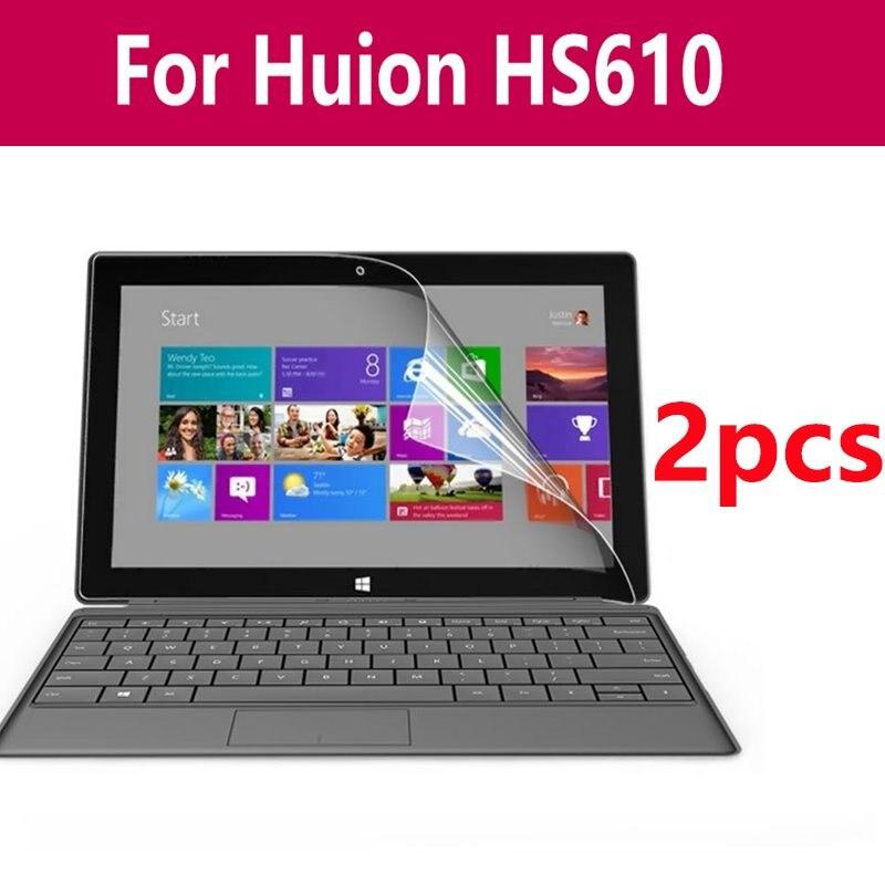 Protector de pantalla de ordenador portátil Hd de alta claridad protector de película protectora para Huion Hs610