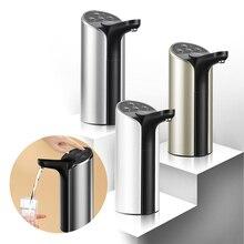 Distributeur automatique pompe à eau électrique   Distributeur, Gallon bouteille à boire, interrupteur pour pompe à eau pour maison en plein air