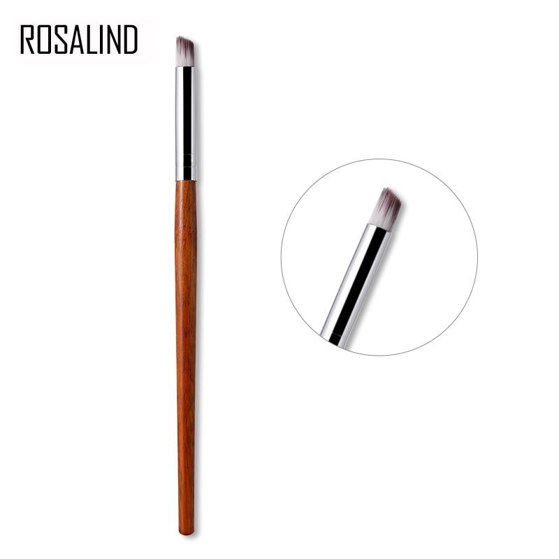 ROSALIND Manicure Brushes For Acrylic Powder Painting Dotting Nail Art Design Manicure Tool Nail Brush Kit