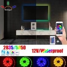 TV Ambient Light Strips 12V Waterproof 5050/2835 LED Strip Light Bluetooth Ambient Light TV Led Ligh