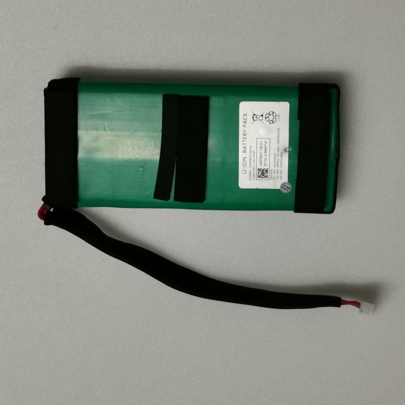 بطارية 7.4 فولت 10000 مللي أمبير في الساعة لبطاريات JBL Boombox