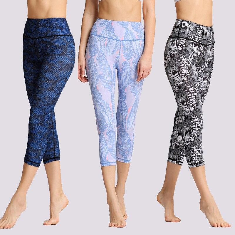 Tights Women for Gym Sports Pants Fitness Seamless Yoga Leggings High Waist Push Up Legging Femme Ex
