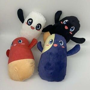 Anime Plush Doll Hataraku Saibou Cells At Work Nyuusankin Brothers Toy Cosplay
