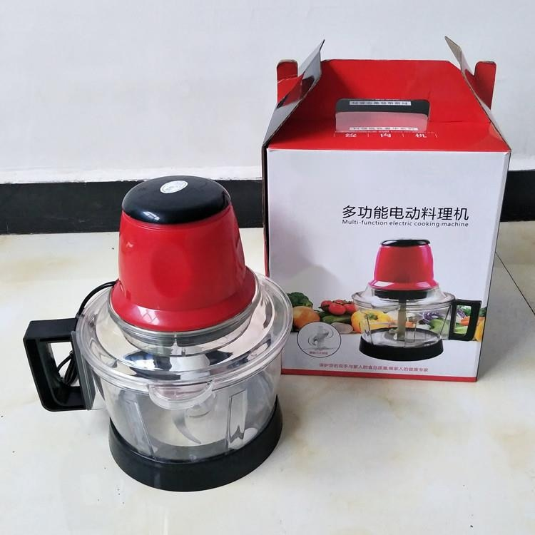 Powerful meat grinder, seasoning, garlic, vegetables, meat grinder, electric automatic meat grinder, food processing machine. steven ricke c organic meat production and processing