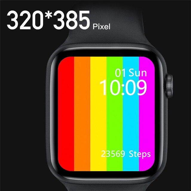 IWO PRO W26 Smart Watch 8