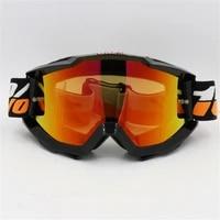 new arrivals motorcycle sunglasses motocross goggles of off road dirtbike atv mtb cycling men women out door helmet sun glasses