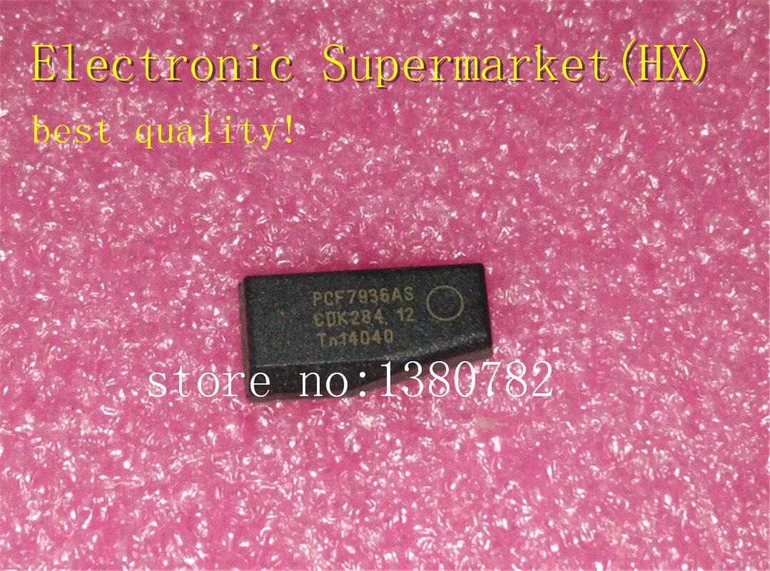 جديد الأصلي 20 قطعة/السلع PCF7936AS PCF7936AA PCF7936 SOT385 باقة رقائق