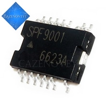 2pcs/lot SPF9001 SOP-14 Automotive Electronics Accessories LCD In Stock