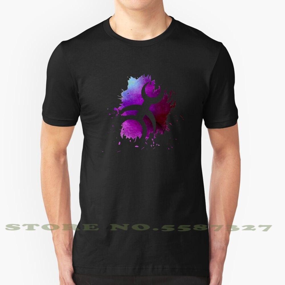 Zagłębić się w przyjemność fajny projekt modny T-Shirt Tee Fantasy Chaos totalna wojna Chaos bogowie czarny Leagion śmierć straż plaga Marine