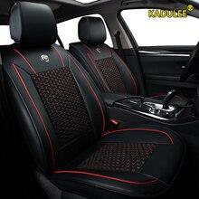 Housse de siège de voiture 1 pièces renault   Pour renault captur duster logan fluence 2013 kadjar laguna, accessoires de siège auto sièges