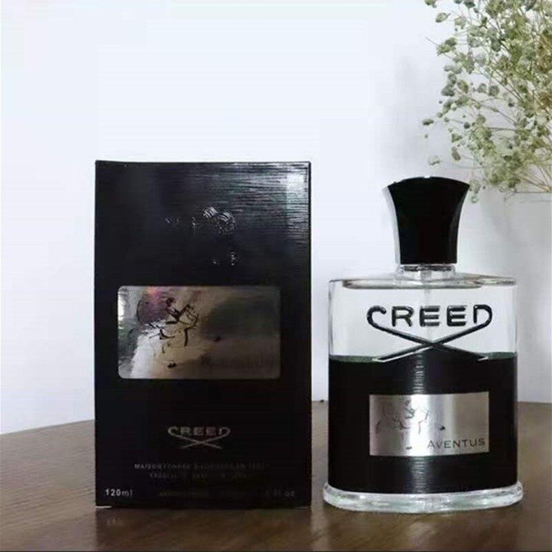 Мужская CREED Parfume стойкая Туалетная вода, Адаптированная для мужчин недорого