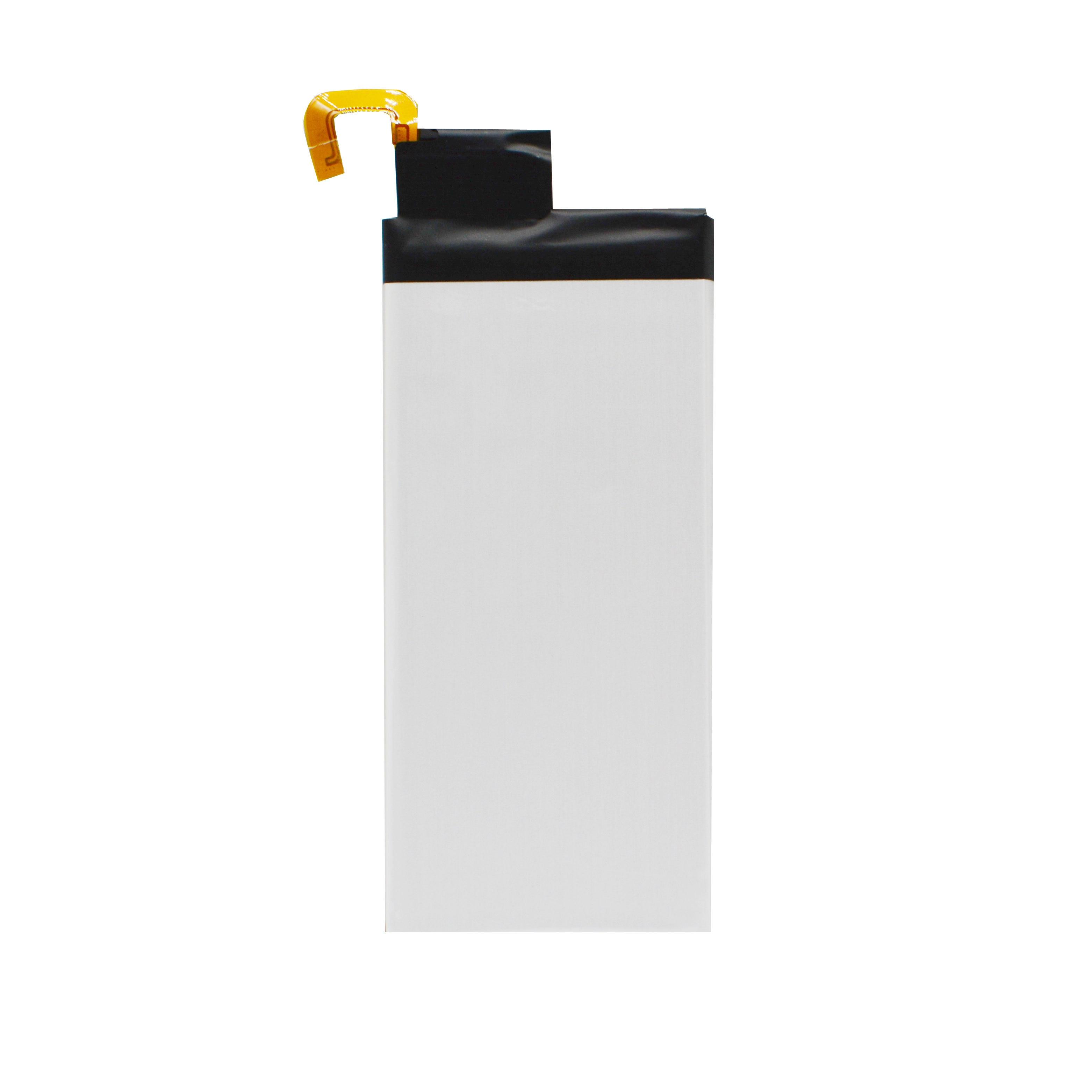 20pcs/lot Battery EB-BG925ABE For Samsung galaxy S6 Edge G9250 G925FQ G925F G925S G925V G925A Original battery 2600mAh enlarge