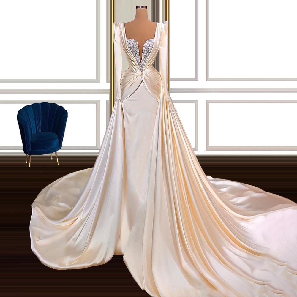 فستان زفاف نسائي ، جديد ، فساتين زفاف دبي ، فستان أميرة ، فساتين حفلات ، 2021