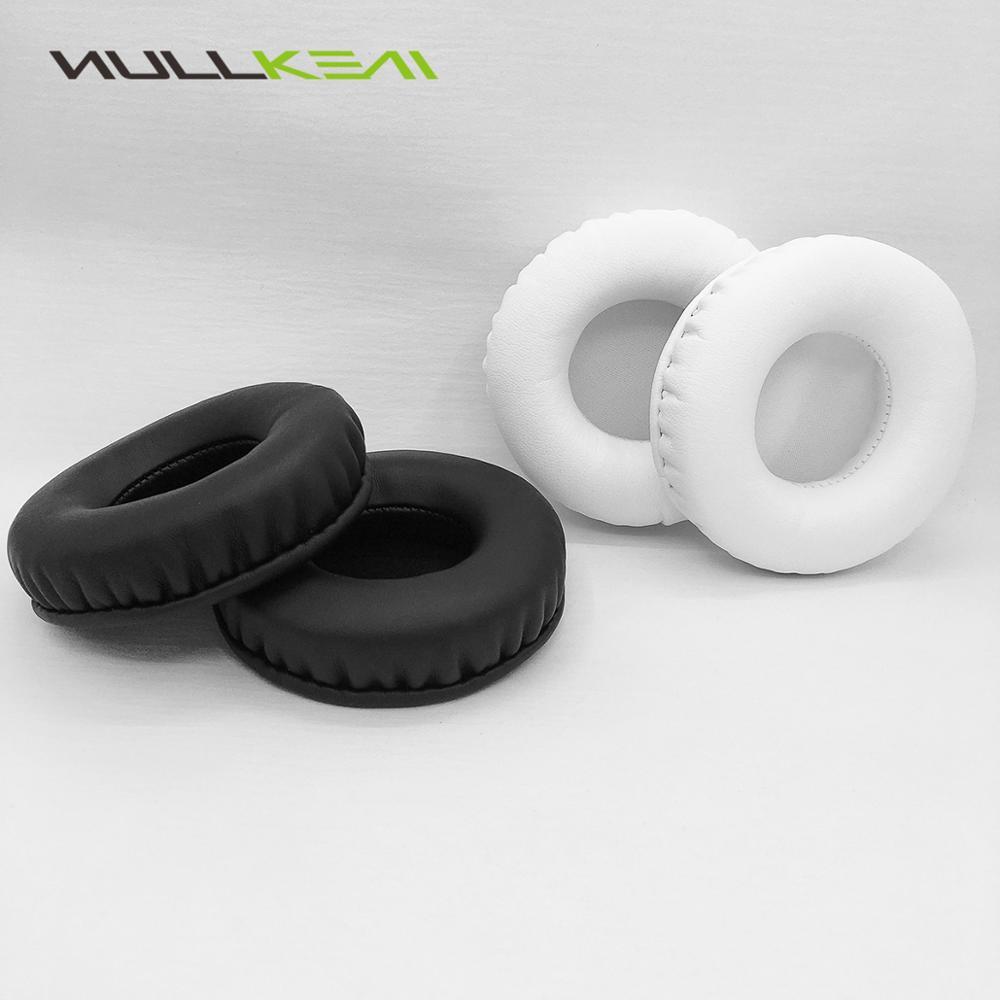 Nullkeai Replacement Earpads for Thinksound On1 & On2 ON 1 2 Headphones Earmuff Earphone Sleeve Headset