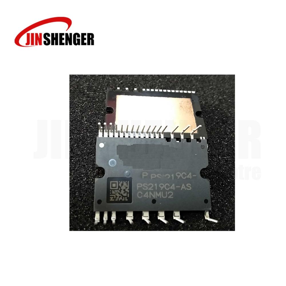 100% Quality assurance  PS219C4-AS SMART POWER MODULE SPM27
