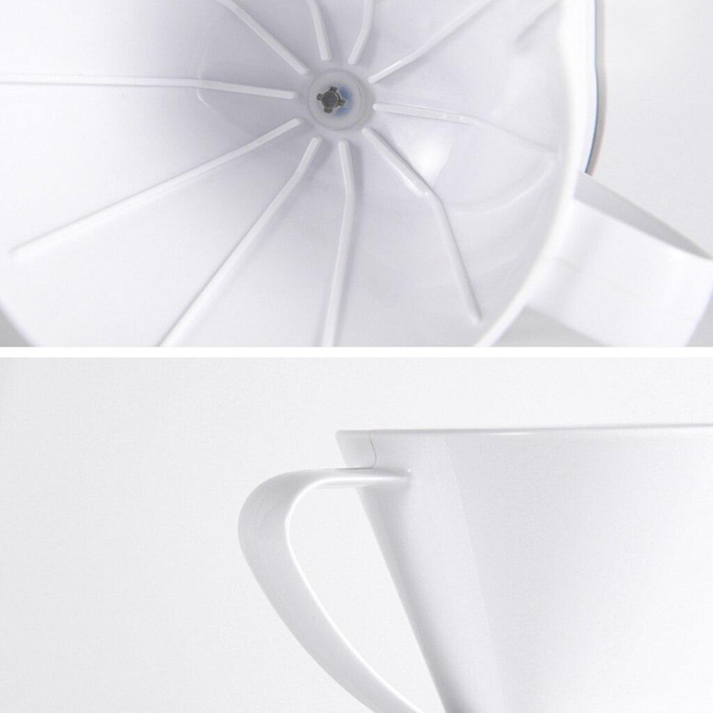 التلقائي القهوة تصفية الشراب الموقت بالتنقيط كوب قابل للتعديل الوقت اسبرسو مرشحات القهوة لصنع القهوة مستلزمات قهوة