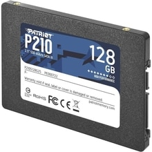 Patriot P210 P210S128G25 SSD, 2.5