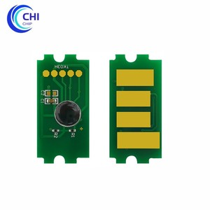 20PCS Compatible Reset Toner Cartridge Chip TK-1122 TK1122 TK 1122 Toner Chip for kyocera Ecosys FS-1060 1060dn 1025mfp 1125mfp