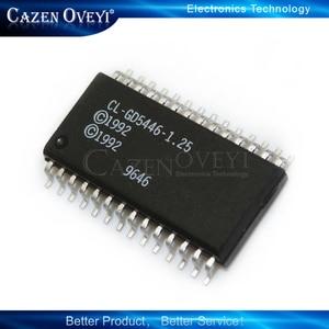 1piece CL-GD5446-1.25 CL-GD5446 SOP-28 In Stock