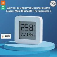 Очень компактный bluetooth термометр от xiaomi, показания точные